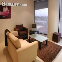 Image 2 furnished 1 bedroom Apartment for rent in Sydney CBD, Business District