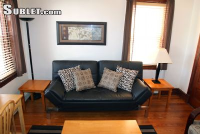 Image 1 furnished 1 bedroom Apartment for rent in Raritan, Somerset County