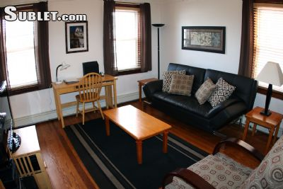 Image 2 furnished 1 bedroom Apartment for rent in Raritan, Somerset County