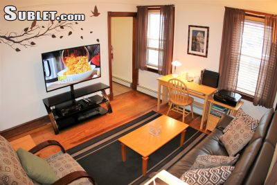 Image 3 furnished 1 bedroom Apartment for rent in Raritan, Somerset County