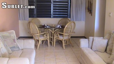Image 3 either furnished or unfurnished 3 bedroom Apartment for rent in Naguabo, East Puerto Rico