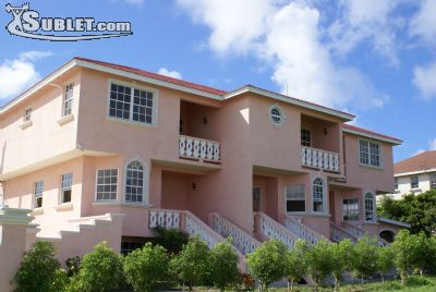 Image 2 either furnished or unfurnished 2 bedroom Townhouse for rent in Saint James, Barbados