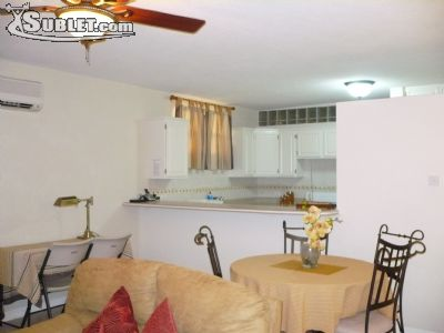 Image 5 either furnished or unfurnished 2 bedroom Townhouse for rent in Saint James, Barbados