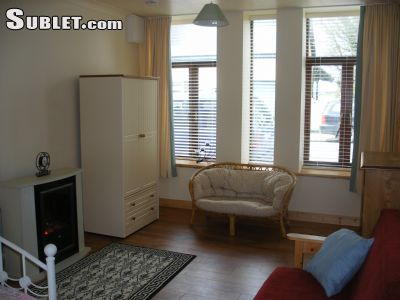 Image 2 furnished Studio bedroom Apartment for rent in Cooraclare, Clare