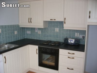 Image 3 furnished Studio bedroom Apartment for rent in Cooraclare, Clare