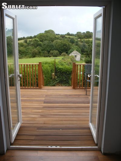 Image 4 furnished Studio bedroom Apartment for rent in Cooraclare, Clare