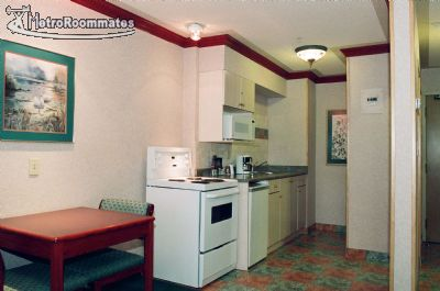Image 2 Room to rent in Vancouver Downtown, Vancouver Area Studio bedroom Apartment