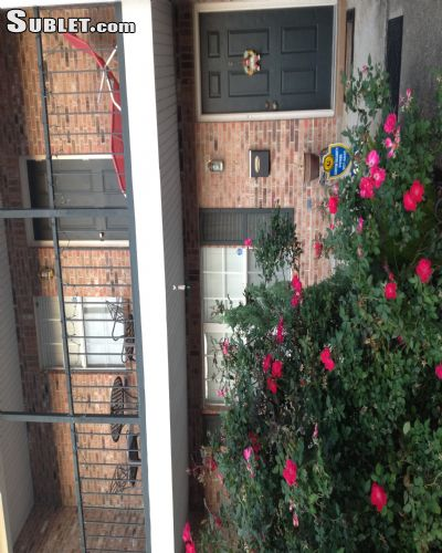 Townhouse for Rent in East Baton Rouge