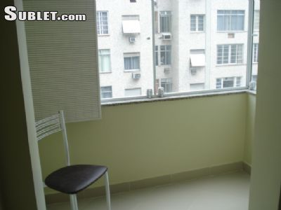 Image 8 furnished 1 bedroom Apartment for rent in Copacabana, Rio de Janeiro City