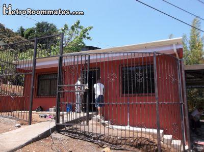 Image 6 Furnished room to rent in Desamparados, San Jose Province 3 bedroom House