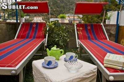Image 5 furnished 1 bedroom Apartment for rent in Maiori, Salerno