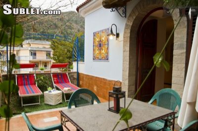 Image 7 furnished 1 bedroom Apartment for rent in Maiori, Salerno
