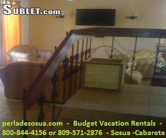 Image 1 furnished 2 bedroom Hotel or B&B for rent in Sosua, North Dominican