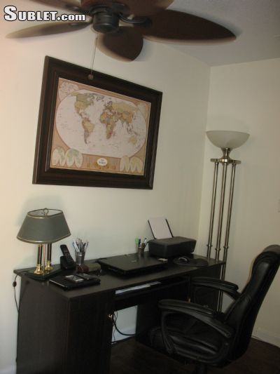 Image 2 furnished 2 bedroom House for rent in West Palm Beach, Ft Lauderdale Area