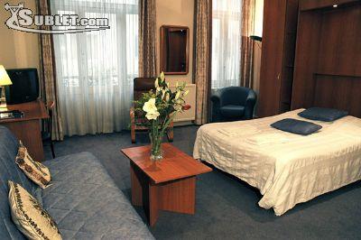 Image 1 furnished Studio bedroom Loft for rent in Brussels, Brussels