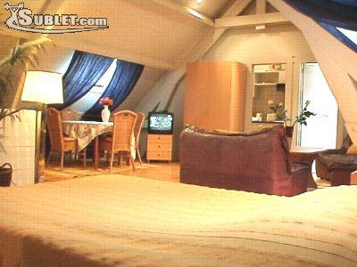 Image 2 furnished Studio bedroom Loft for rent in Brussels, Brussels