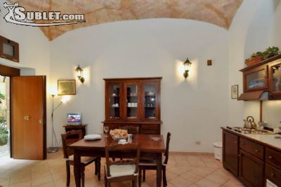 Image 4 furnished Studio bedroom Apartment for rent in Tiburtino, Roma (City)