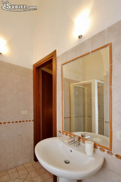 Image 5 furnished Studio bedroom Apartment for rent in Tiburtino, Roma (City)