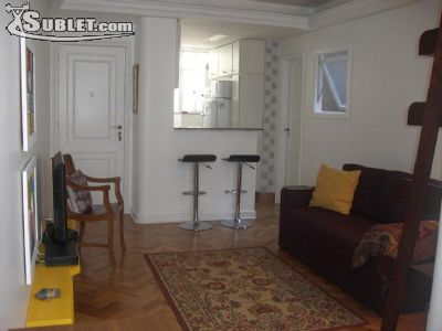 Image 1 furnished 1 bedroom Apartment for rent in Baia Ilha Grande, Rio de Janeiro