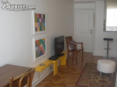 Image 3 furnished 1 bedroom Apartment for rent in Baia Ilha Grande, Rio de Janeiro