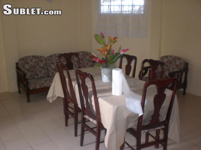 Image 2 either furnished or unfurnished 1 bedroom Apartment for rent in Saint Patrick, Grenada