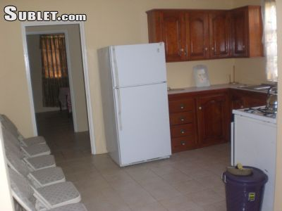 Image 4 either furnished or unfurnished 1 bedroom Apartment for rent in Saint Patrick, Grenada