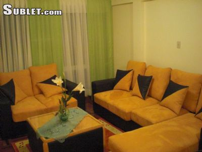 Image 4 furnished 3 bedroom Apartment for rent in La Paz, La Paz BO