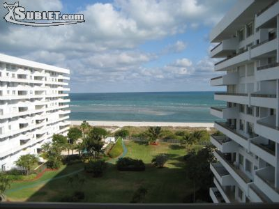 Image 1 furnished 1 bedroom Apartment for rent in Key Biscayne, Miami Area