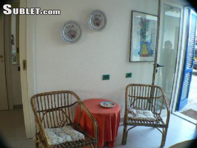 Image 4 furnished 2 bedroom Apartment for rent in Pula, Cagliari