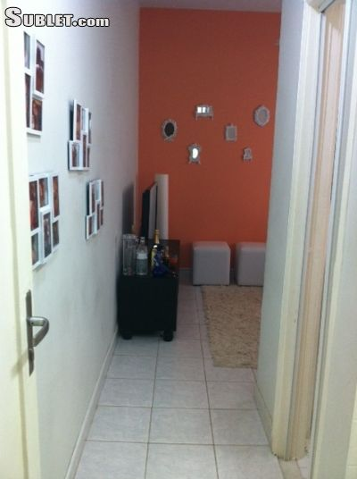 Image 1 furnished 1 bedroom Apartment for rent in Leblon, Rio de Janeiro City