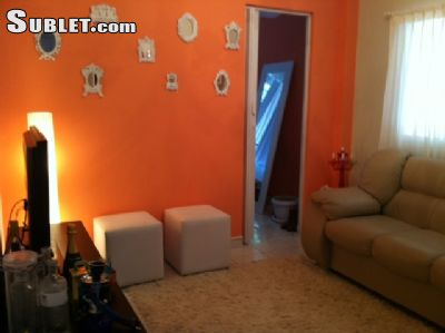 Image 2 furnished 1 bedroom Apartment for rent in Leblon, Rio de Janeiro City