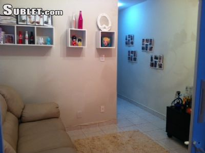 Image 4 furnished 1 bedroom Apartment for rent in Leblon, Rio de Janeiro City
