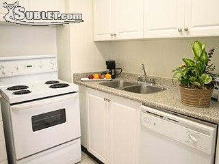 Image 3 furnished 2 bedroom Apartment for rent in North York City Centre, North York