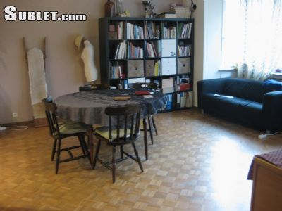 Image 2 Furnished room to rent in Jette, Brussels 2 bedroom Apartment