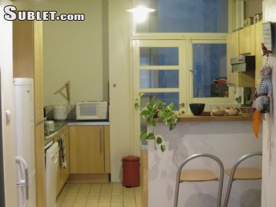 Image 4 Furnished room to rent in Jette, Brussels 2 bedroom Apartment