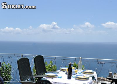 Image 2 furnished 5 bedroom House for rent in Amalfi, Salerno