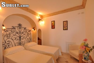 Image 3 furnished 5 bedroom House for rent in Amalfi, Salerno