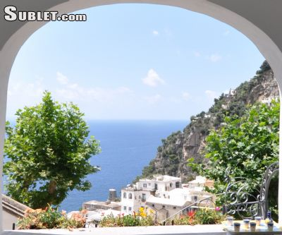 Image 7 furnished 5 bedroom House for rent in Amalfi, Salerno