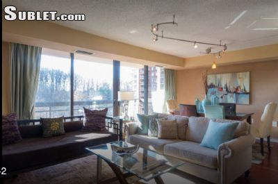 Image 1 furnished 2 bedroom Apartment for rent in Tysons Corner, DC Metro