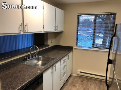 1 bedroom Bothell-Kenmore