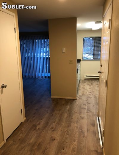 Image 4 unfurnished 1 bedroom Apartment for rent in Bothell-Kenmore, Seattle Area