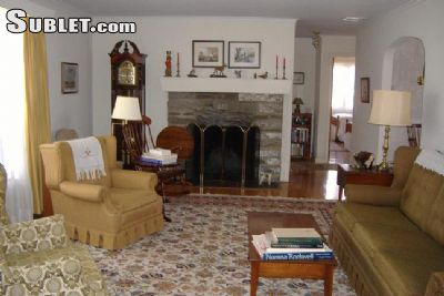 Image 2 Furnished room to rent in Mountainside, Union County 4 bedroom House