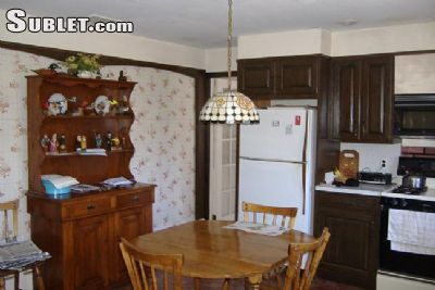 Image 4 Furnished room to rent in Mountainside, Union County 4 bedroom House