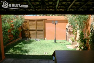 Image 2 either furnished or unfurnished 2 bedroom House for rent in Fortaleza, Ceara