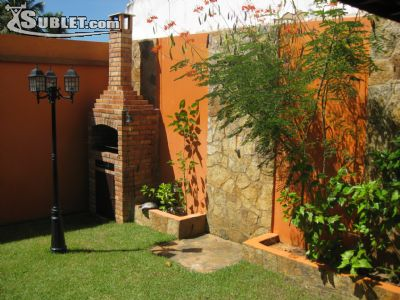 Image 3 either furnished or unfurnished 2 bedroom House for rent in Fortaleza, Ceara