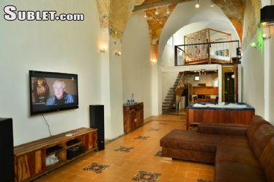 Image 1 furnished Studio bedroom Apartment for rent in Tel Aviv-Yafo, Tel Aviv