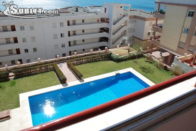 Image 1 either furnished or unfurnished 4 bedroom Apartment for rent in Benalmadena, Malaga Province