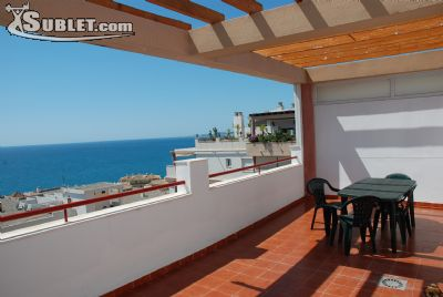 Image 2 either furnished or unfurnished 4 bedroom Apartment for rent in Benalmadena, Malaga Province