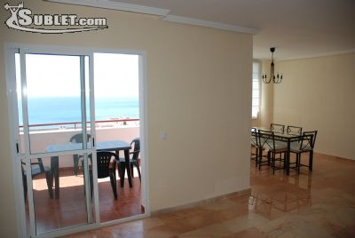 Image 3 either furnished or unfurnished 4 bedroom Apartment for rent in Benalmadena, Malaga Province