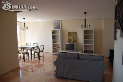Image 4 either furnished or unfurnished 4 bedroom Apartment for rent in Benalmadena, Malaga Province